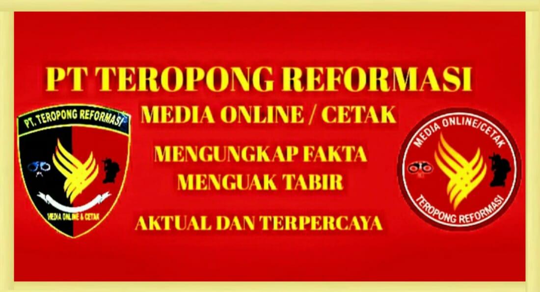 Teropongreformasi.com